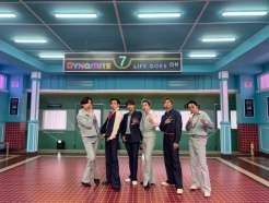 2021년 K-POP 지형도. 여전히 BTS 천하?