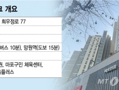"""'한강뷰' 프리미엄에 최고 '25억'…""""콧대 높네"""""""