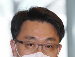 """김진욱, 원전·울산선거 사건 이첩에 """"생각해본 적 없다"""""""