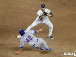 21년 만에 서브웨이 월드시리즈? MLB.com 양키스-메츠 광폭행보 조명
