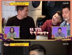 '당나귀 귀' 김기태, 천하장사 기원 77배 성공→생색 작렬(종합)