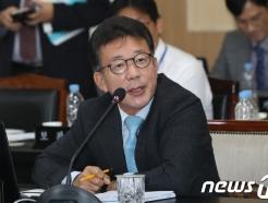 '5호선 연장 확정' 현수막 건 홍철호 전 의원 80만원 벌금형