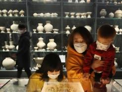 [사진] '가까이서 보는 문화재' 국립중앙박물관 재개관