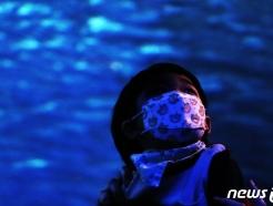 [사진] '1년이 다 돼가는 마스크 착용'