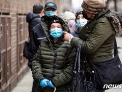 바이든 코로나 고문, 쿠오모 주지사 '백신 직구' 비판