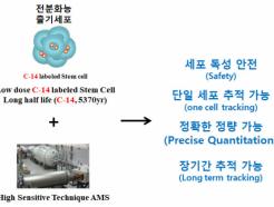 """바이온 관계사 미래<strong>셀</strong>바이오 """"세계 최초 줄기세포치료제 생체추적기술 개발"""""""
