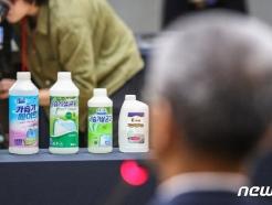 '가습기살균제' 청문회 <strong>자료</strong>제출 거부 前애경산업 대표에 실형 구형