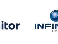 모니터코퍼레이션, <strong>인피니트헬스케어</strong>와 AI솔루션 사업 계약