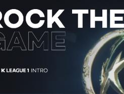 2021 K리그1 공식 인트로 영상 '락 더 게임', 22일 최초 공개