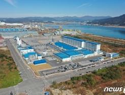 <strong>포스코케미칼</strong>, 양극재 광양공장 4단계 착공…연간 10만톤 생산