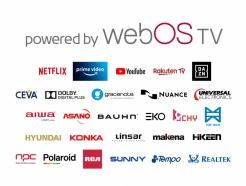 美RCA·中콩카, <strong>LG전자</strong> '웹OS' 단다…TV 플랫폼 사업 진출 박차