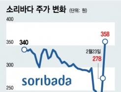 """'품절주'로 단타 수익 노리기?…""""개인 손실 유의해야"""""""