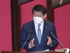 지난해 후원금 최다 전남 국회의원은?…서삼석 3억377만원