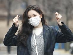 [사진] 선미, 상큼한 봄처녀
