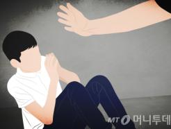 """""""너 같으면 흥분 안 하겠냐""""…아들 때리다 말리는 경찰 폭행한 40대男"""