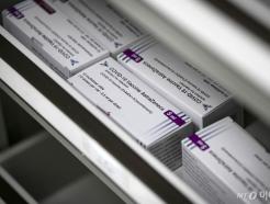 [사진]'코로나19' 백신 접종 D-1