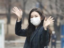 [사진] 선미, 여신