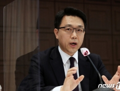 김진욱 1300만원 상당 보유주식 217주 매각…논란 미코바이오메드 미포함