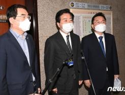 3월 국회 언론법 '갈등'?… 여론조성 나선 민주당