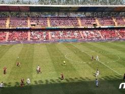 [사진] 프로축구 2021 포항 스틸러스 홈 개막 경기