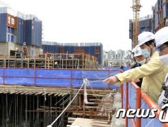 조달청 '영종도 해저송수관로 건설' 등 총 33건 1283억 상당 입찰