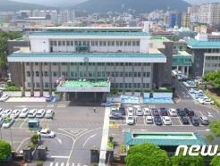 """제주, 강정정수장에 '고도정수처리시설' 설치 검토…""""유충 대책"""""""