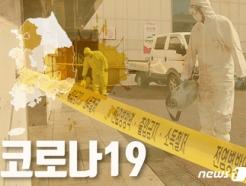대전서 세종 군부대발 n차감염 1명 추가…지역 누적 1196명