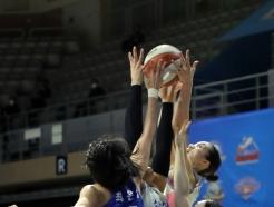 [사진] '이 공에 챔피언결정전이 달려있다'