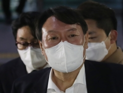 [사진] 대구 일정 마친 윤석열 검찰총장
