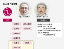 재계 52위 닻올린 구본준의 LX그룹...신사업 역량 키운다