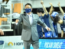KCC, <strong>현대모비스</strong> 잡아준 DB 덕에 5년 만에 정규 시즌 우승