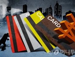 은행 점포는 감소하는데···카드사 영업점이 3년만에 늘어난 이유