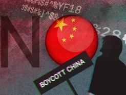 선거·관광·소비재에 중국산 김치까지…커지는 반중정서