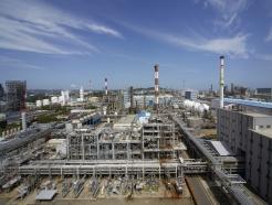 무르익는 <strong>효성</strong>重의 '수소' 꿈…세계 최대 액화수소 공장 건설 순항