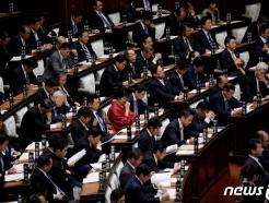 """日국회의원들 """"일본인 납치 문제 해결 위해 북한 가겠다"""""""