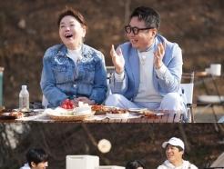 """""""윤다훈이 새시아버지 될지도"""" 김수미, 며느리 서효림에 폭탄선언"""