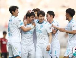 [★상암리뷰] 포항 7경기 만에 이겼다, 서울에 2-1 승... 서울 3연패