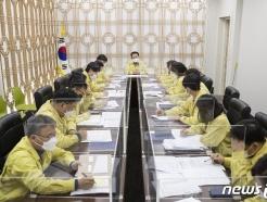 """""""사흘간 47명 확진"""" 익산시, 2주간 거리두기 '2단계' 격상"""