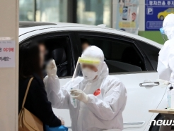 충북 오늘 10명 확진…감염원 불분명 다수(종합)