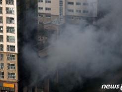 남양주 주말 대형화재 2곳…소방 쉴틈없이 투입, 인명피해 최소화