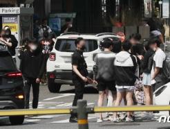 [사진] 오전부터 젊은층들로 붐비는 강남 클럽