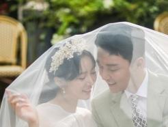 """심리섭, 서예지·김정현 패러디? 아내 배슬기 키스신에 """"배딱딱씨"""""""