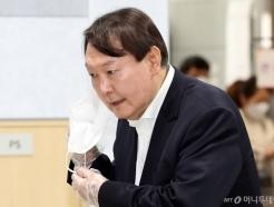 윤석열, 노동 전문가 만나  '대권 수업'…'청년 일자리 문제' 관심