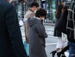 낮부터 사흘동안 '반짝 추위'…경기북부·강원도엔 '한파주의보'