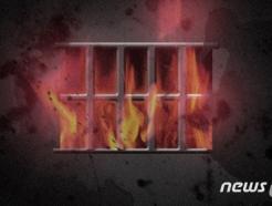 대낮 전주시 아파트 화재…소방, 입주민 24명 구조
