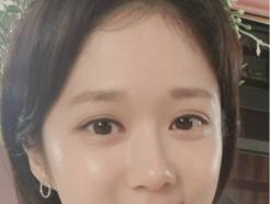 """'41세' 장나라, 동안 수식어 부담…""""내 이목구비 유치해"""""""
