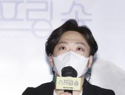 """'스프링송' 정순원 """"감독 유준상? 2시간밖에 안자…자극+배움 얻었다"""""""