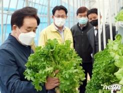 진천군, 농업분야 예산 661억 편성…작년비 82억↑