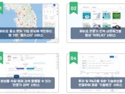 생명연, '바이오혁신 연계서비스' 온라인 플랫폼 오픈