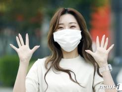 [사진] 홍지윤, 상큼 톡톡!
